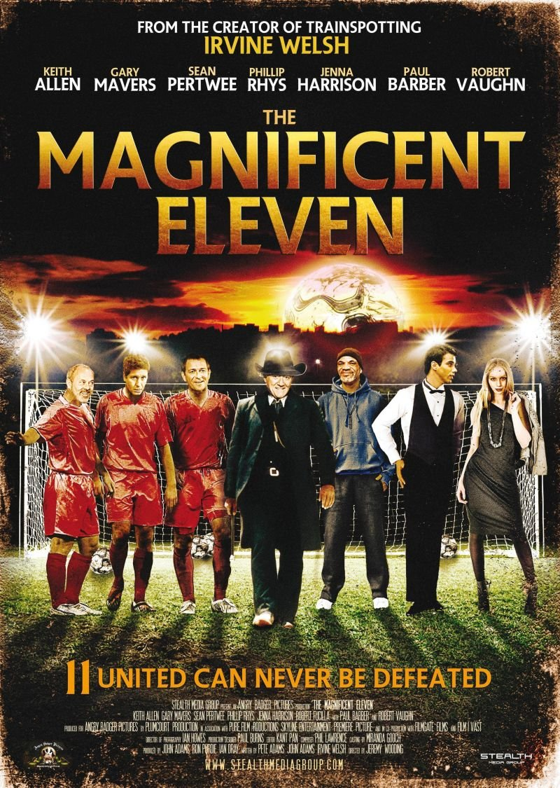 Magnificent Eleven, The