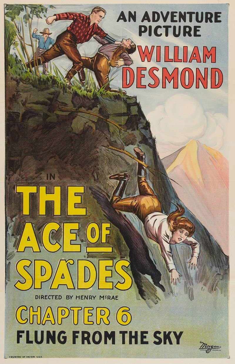 Ace of Spades, The