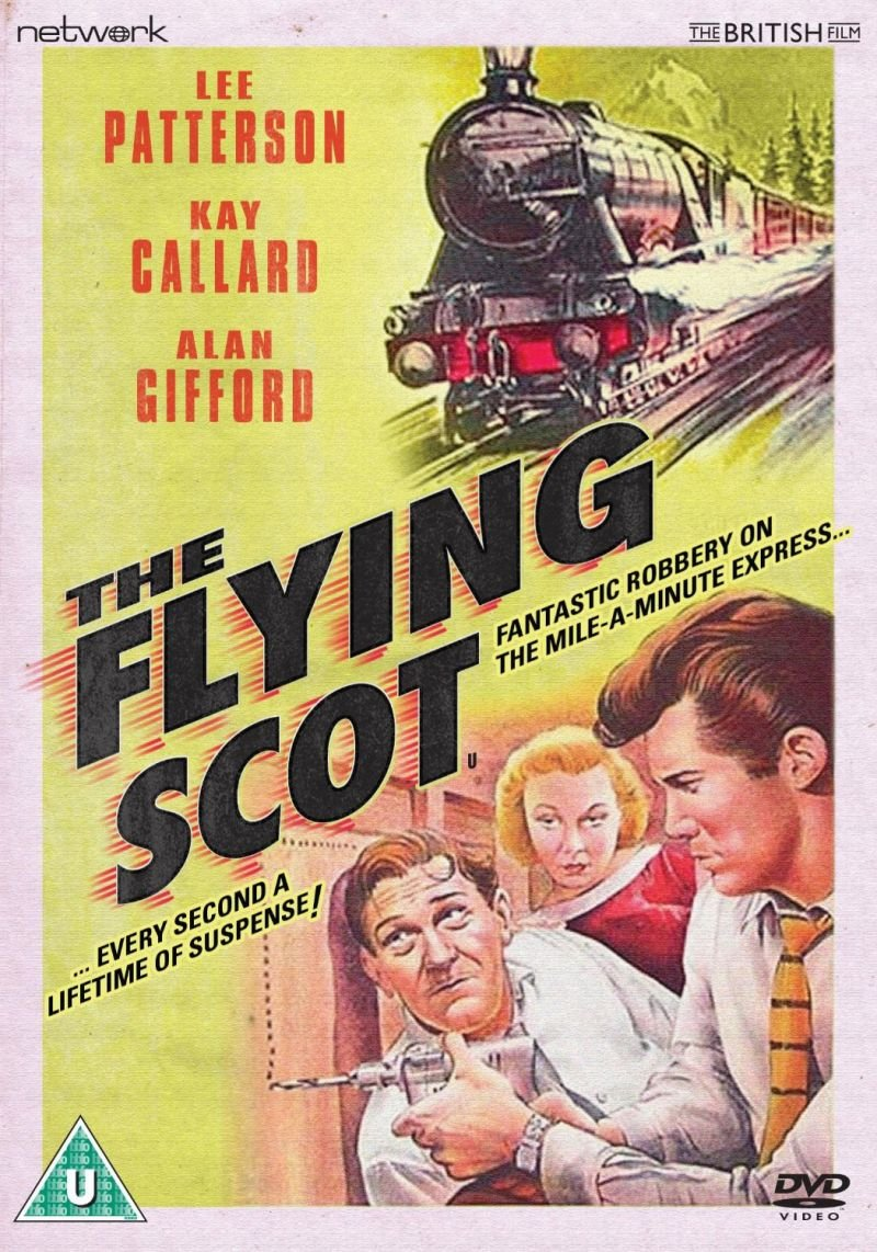 Flying Scot, The