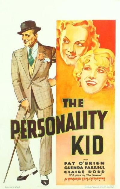 Personality Kid, The