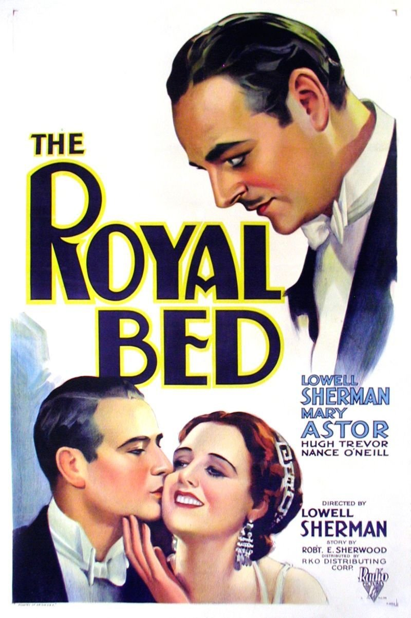 Royal Bed, The