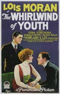 Whirlwind of Youth, The