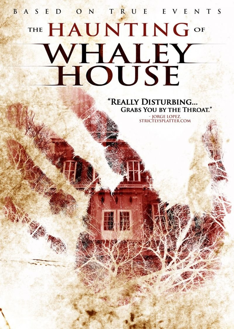 Haunting of Whaley House, The