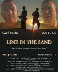 Line in the Sand, A