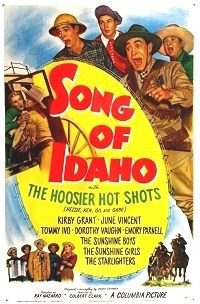 Song of Idaho
