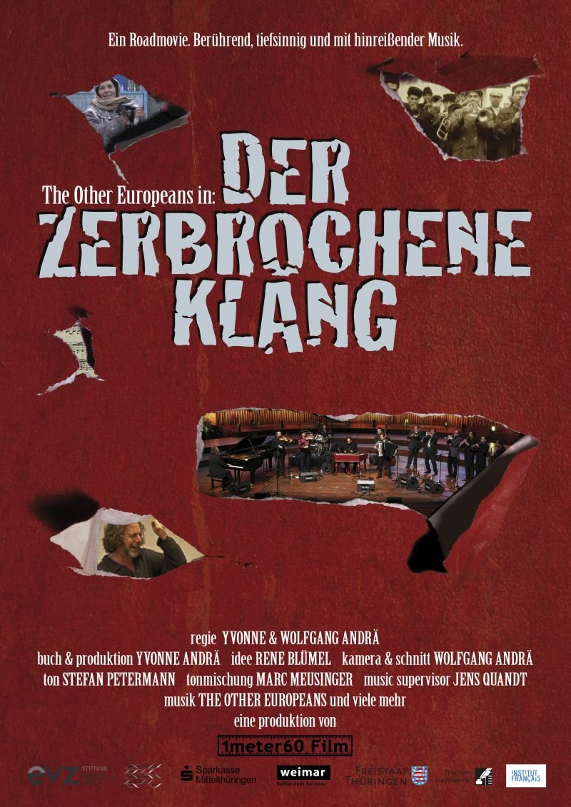 Other Europeans in: Der Zerbrochene Klang, The