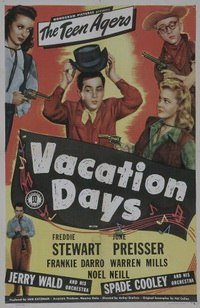 Vacation Days