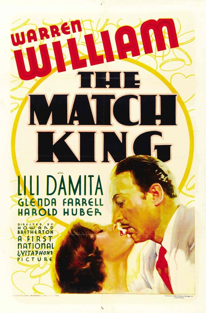 Match King, The