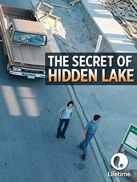 Secret of Hidden Lake, The