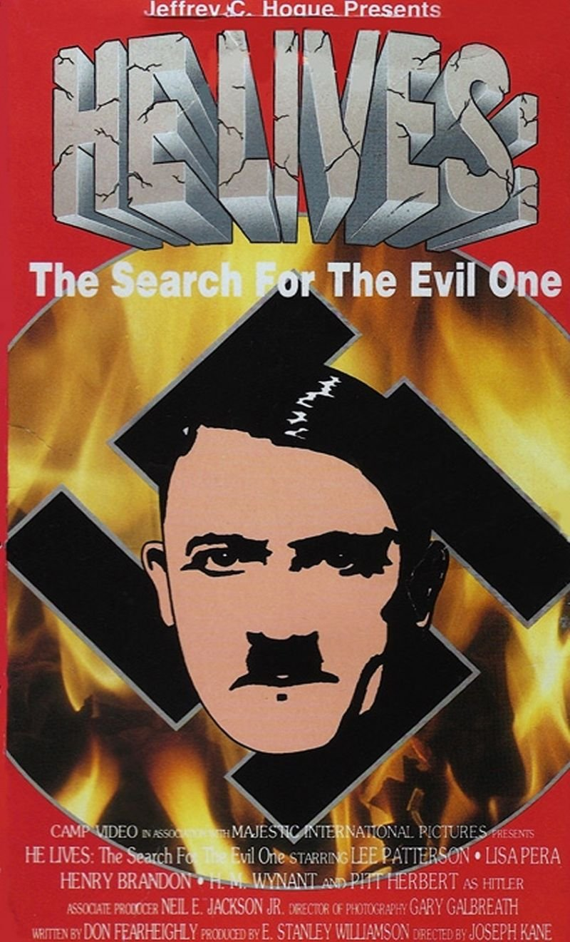 Search for the Evil One, The