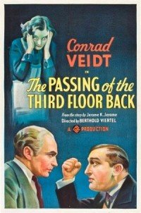 Passing of the Third Floor Back, The