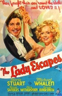 Lady Escapes, The