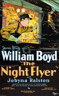 Night Flyer, The