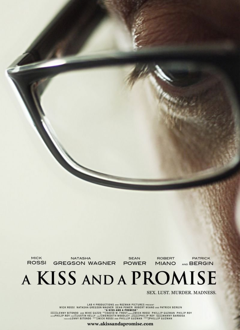 Kiss and a Promise, A