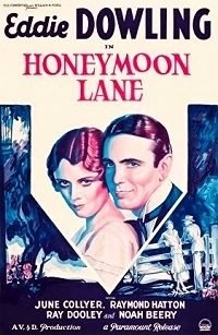 Honeymoon Lane