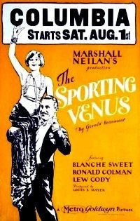 Sporting Venus, The