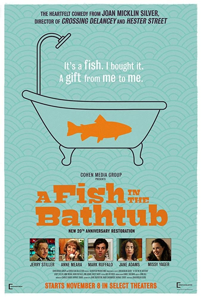 Fish in the Bathtub, A
