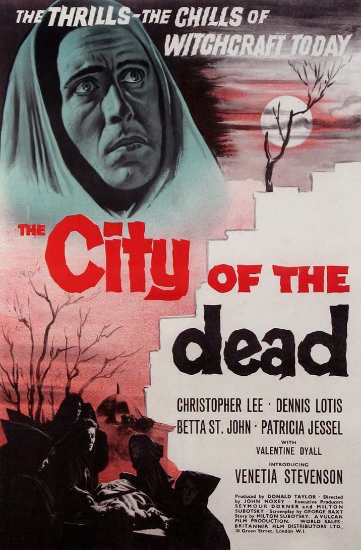 City of the Dead, The
