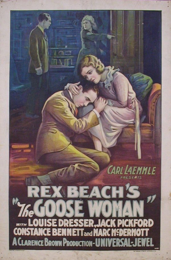 Goose Woman, The