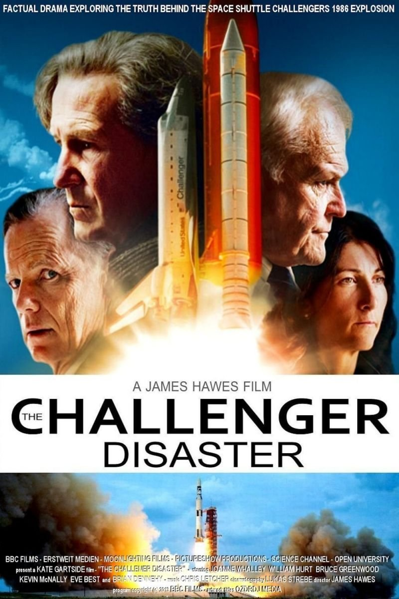 Challenger, The
