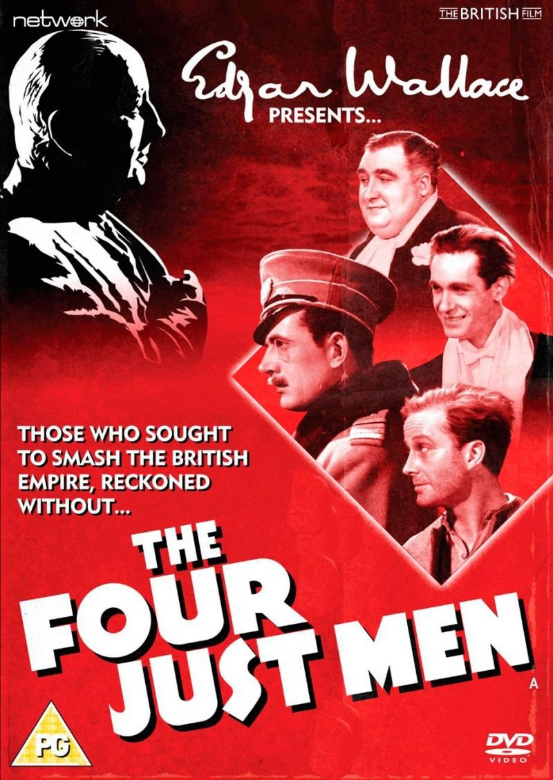 Four Just Men, The
