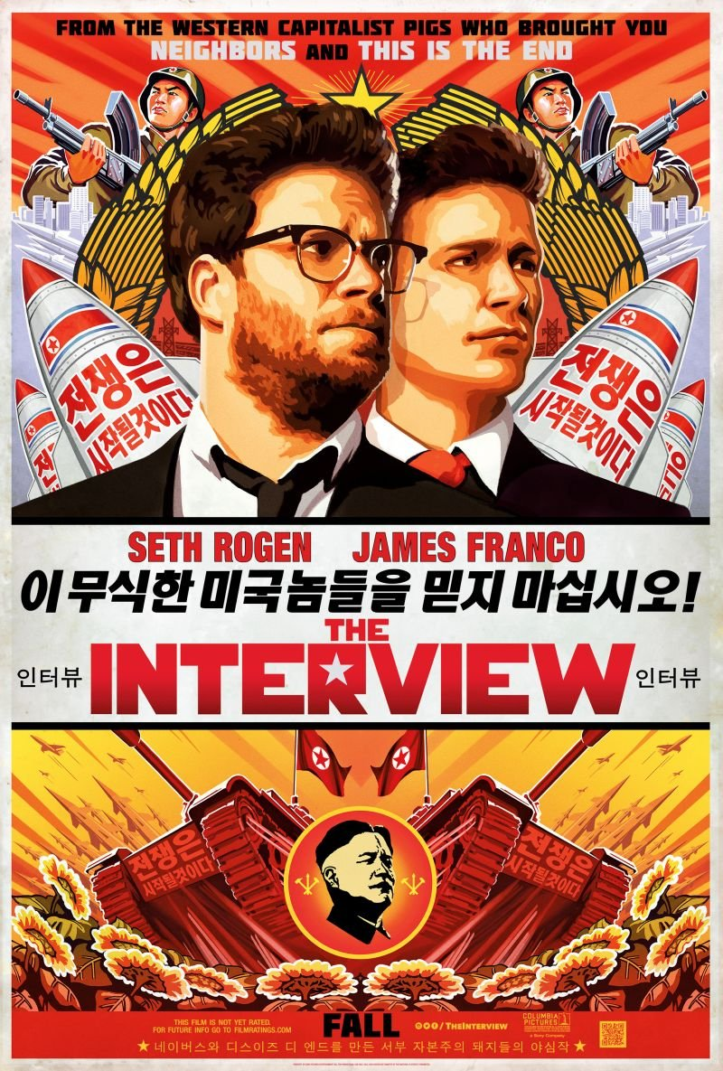Interview, The